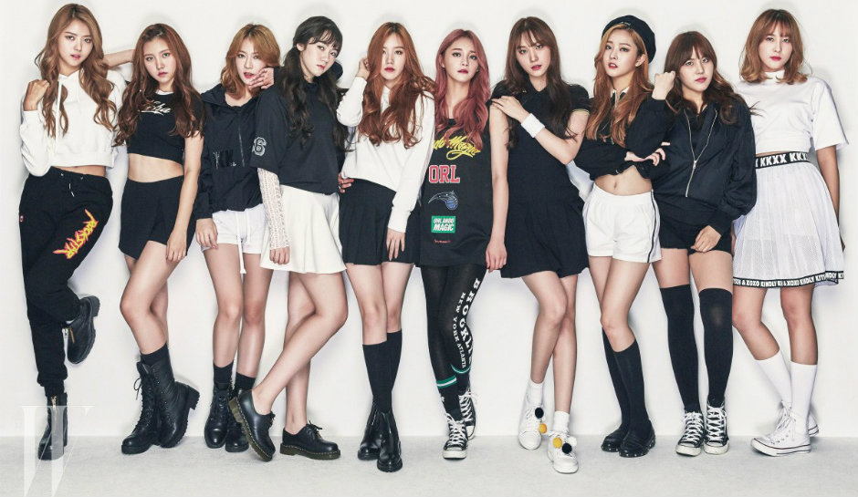 "Pristin Just Misses the Mark with ""Wee Woo"""